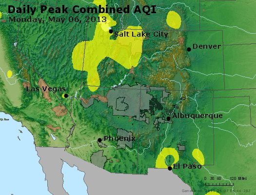 Peak AQI - https://files.airnowtech.org/airnow/2013/20130506/peak_aqi_co_ut_az_nm.jpg