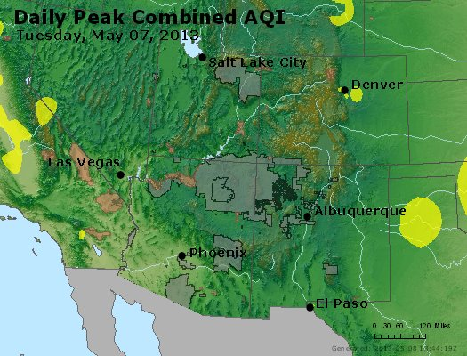 Peak AQI - https://files.airnowtech.org/airnow/2013/20130507/peak_aqi_co_ut_az_nm.jpg