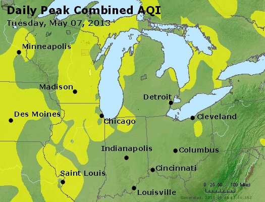 Peak AQI - https://files.airnowtech.org/airnow/2013/20130507/peak_aqi_mi_in_oh.jpg