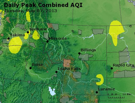 Peak AQI - https://files.airnowtech.org/airnow/2013/20130507/peak_aqi_mt_id_wy.jpg