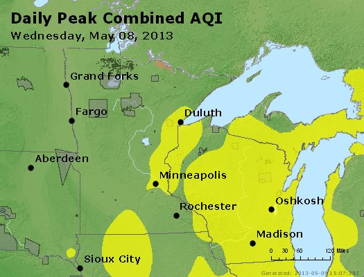Peak AQI - https://files.airnowtech.org/airnow/2013/20130508/peak_aqi_mn_wi.jpg