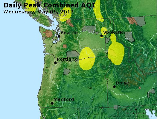 Peak AQI - https://files.airnowtech.org/airnow/2013/20130508/peak_aqi_wa_or.jpg