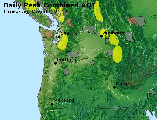Peak AQI - https://files.airnowtech.org/airnow/2013/20130509/peak_aqi_wa_or.jpg