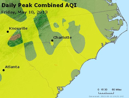Peak AQI - https://files.airnowtech.org/airnow/2013/20130510/peak_aqi_nc_sc.jpg