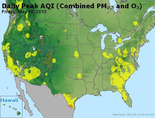 Peak AQI - https://files.airnowtech.org/airnow/2013/20130510/peak_aqi_usa.jpg