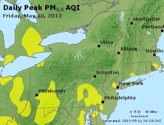Peak Particles PM2.5 (24-hour) - https://files.airnowtech.org/airnow/2013/20130510/peak_pm25_ny_pa_nj.jpg