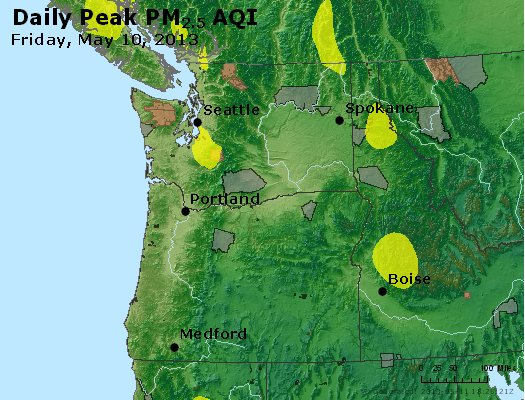Peak Particles PM2.5 (24-hour) - https://files.airnowtech.org/airnow/2013/20130510/peak_pm25_wa_or.jpg