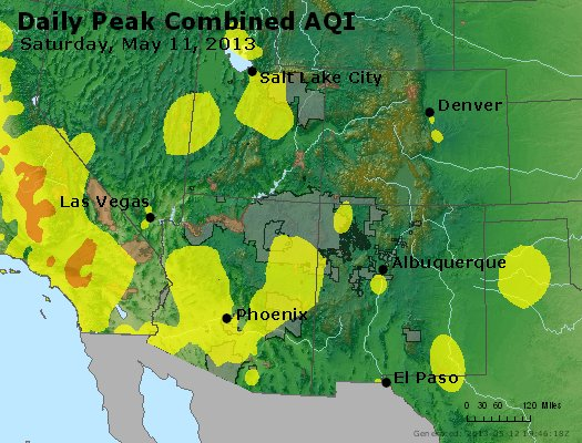 Peak AQI - https://files.airnowtech.org/airnow/2013/20130511/peak_aqi_co_ut_az_nm.jpg