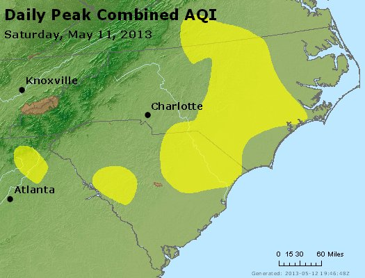 Peak AQI - https://files.airnowtech.org/airnow/2013/20130511/peak_aqi_nc_sc.jpg