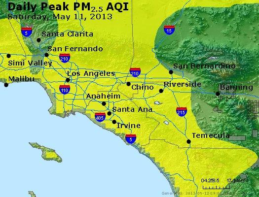 Peak Particles PM2.5 (24-hour) - https://files.airnowtech.org/airnow/2013/20130511/peak_pm25_losangeles_ca.jpg