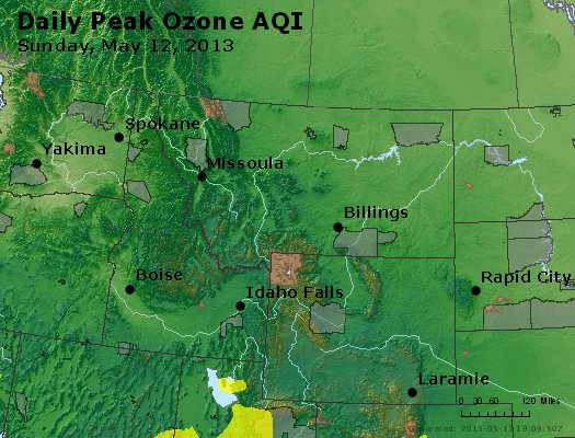 Peak Ozone (8-hour) - https://files.airnowtech.org/airnow/2013/20130512/peak_o3_mt_id_wy.jpg