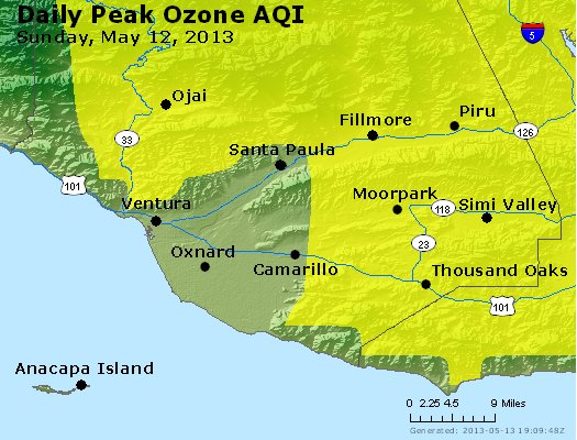 Peak Ozone (8-hour) - https://files.airnowtech.org/airnow/2013/20130512/peak_o3_ventura.jpg