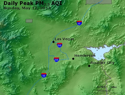 Peak Particles PM<sub>2.5</sub> (24-hour) - https://files.airnowtech.org/airnow/2013/20130512/peak_pm25_lasvegas_nv.jpg