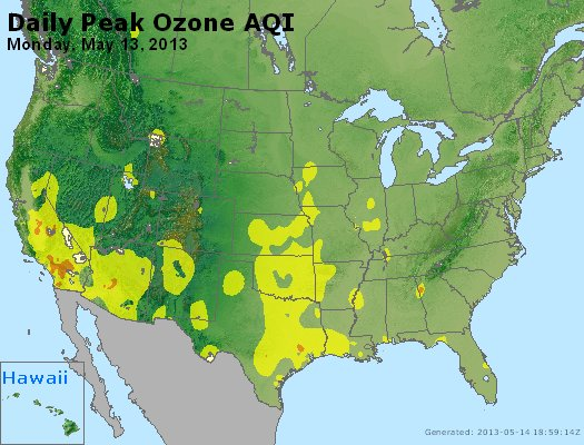 Peak Ozone (8-hour) - https://files.airnowtech.org/airnow/2013/20130513/peak_o3_usa.jpg