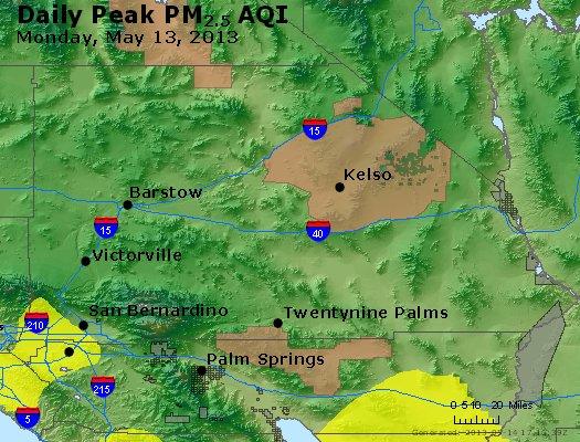Peak Particles PM2.5 (24-hour) - https://files.airnowtech.org/airnow/2013/20130513/peak_pm25_sanbernardino_ca.jpg
