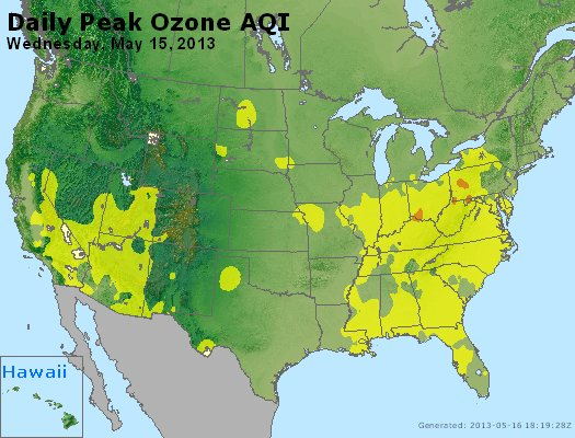 Peak Ozone (8-hour) - https://files.airnowtech.org/airnow/2013/20130515/peak_o3_usa.jpg
