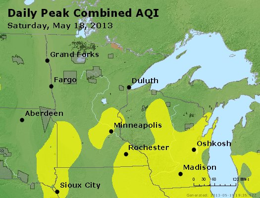 Peak AQI - https://files.airnowtech.org/airnow/2013/20130518/peak_aqi_mn_wi.jpg