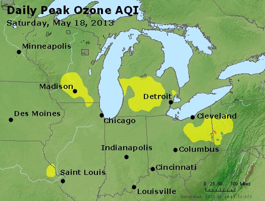 Peak Ozone (8-hour) - https://files.airnowtech.org/airnow/2013/20130518/peak_o3_mi_in_oh.jpg