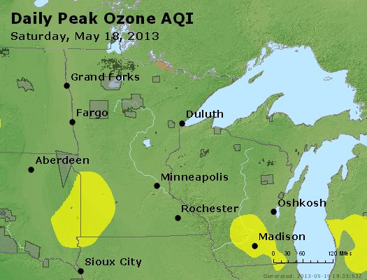 Peak Ozone (8-hour) - https://files.airnowtech.org/airnow/2013/20130518/peak_o3_mn_wi.jpg