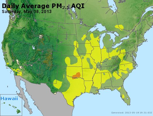 Peak Particles PM2.5 (24-hour) - https://files.airnowtech.org/airnow/2013/20130518/peak_pm25_usa.jpg