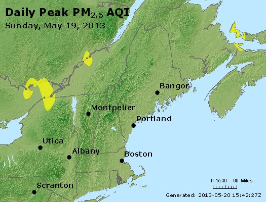 Peak Particles PM2.5 (24-hour) - https://files.airnowtech.org/airnow/2013/20130519/peak_pm25_vt_nh_ma_ct_ri_me.jpg