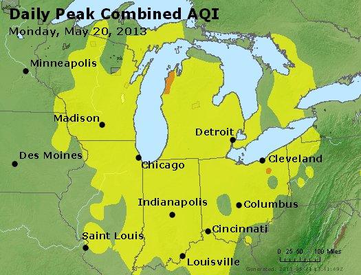 Peak AQI - https://files.airnowtech.org/airnow/2013/20130520/peak_aqi_mi_in_oh.jpg