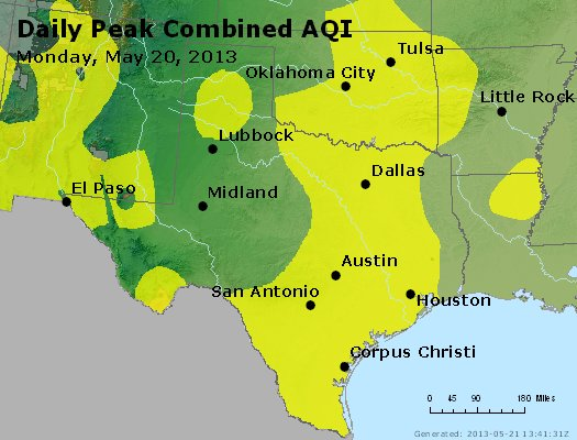 Peak AQI - https://files.airnowtech.org/airnow/2013/20130520/peak_aqi_tx_ok.jpg