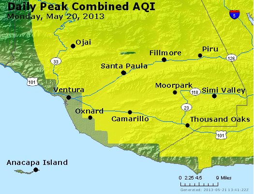 Peak AQI - https://files.airnowtech.org/airnow/2013/20130520/peak_aqi_ventura.jpg
