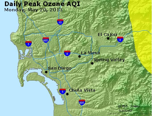 Peak Ozone (8-hour) - https://files.airnowtech.org/airnow/2013/20130520/peak_o3_sandiego_ca.jpg