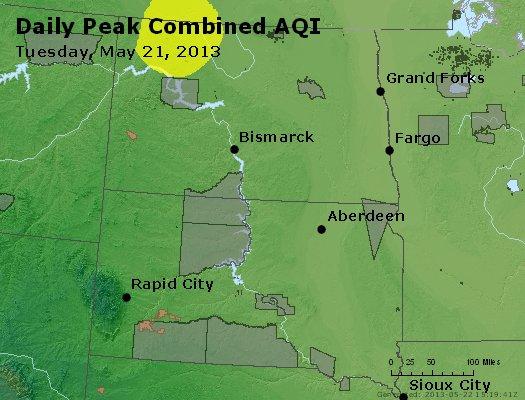 Peak AQI - https://files.airnowtech.org/airnow/2013/20130521/peak_aqi_nd_sd.jpg