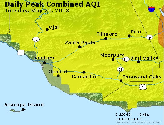 Peak AQI - https://files.airnowtech.org/airnow/2013/20130521/peak_aqi_ventura.jpg