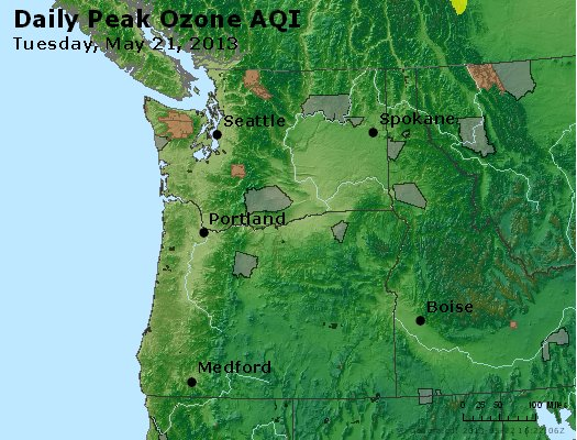 Peak Ozone (8-hour) - https://files.airnowtech.org/airnow/2013/20130521/peak_o3_wa_or.jpg
