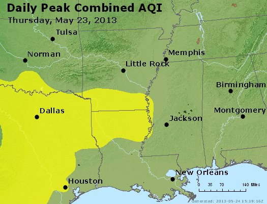 Peak AQI - https://files.airnowtech.org/airnow/2013/20130523/peak_aqi_ar_la_ms.jpg