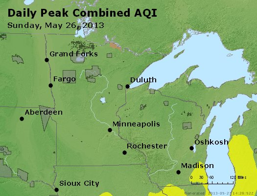 Peak AQI - https://files.airnowtech.org/airnow/2013/20130526/peak_aqi_mn_wi.jpg