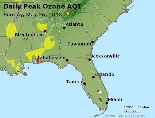 Peak Ozone (8-hour) - https://files.airnowtech.org/airnow/2013/20130526/peak_o3_al_ga_fl.jpg