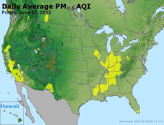 Peak Particles PM2.5 (24-hour) - https://files.airnowtech.org/airnow/2013/20130607/peak_pm25_usa.jpg
