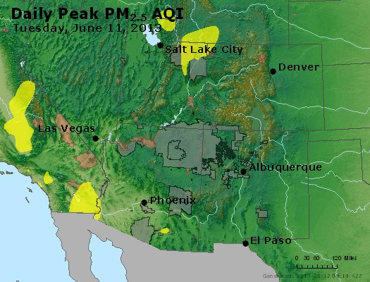 Peak Particles PM2.5 (24-hour) - https://files.airnowtech.org/airnow/2013/20130611/peak_pm25_co_ut_az_nm.jpg