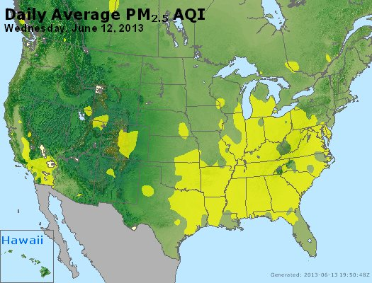 Peak Particles PM2.5 (24-hour) - https://files.airnowtech.org/airnow/2013/20130612/peak_pm25_usa.jpg