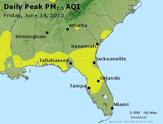 Peak Particles PM2.5 (24-hour) - https://files.airnowtech.org/airnow/2013/20130614/peak_pm25_al_ga_fl.jpg