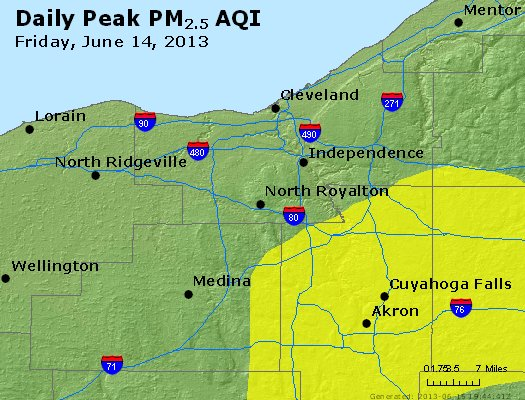 Peak Particles PM2.5 (24-hour) - https://files.airnowtech.org/airnow/2013/20130614/peak_pm25_cleveland_oh.jpg