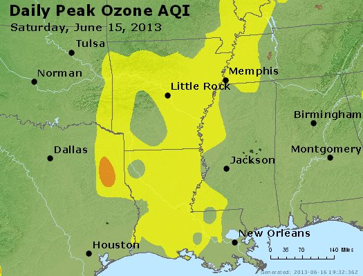 Peak Ozone (8-hour) - https://files.airnowtech.org/airnow/2013/20130615/peak_o3_ar_la_ms.jpg