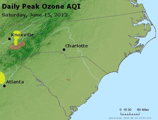 Peak Ozone (8-hour) - https://files.airnowtech.org/airnow/2013/20130615/peak_o3_nc_sc.jpg
