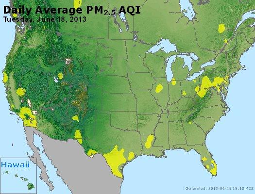 Peak Particles PM2.5 (24-hour) - https://files.airnowtech.org/airnow/2013/20130618/peak_pm25_usa.jpg