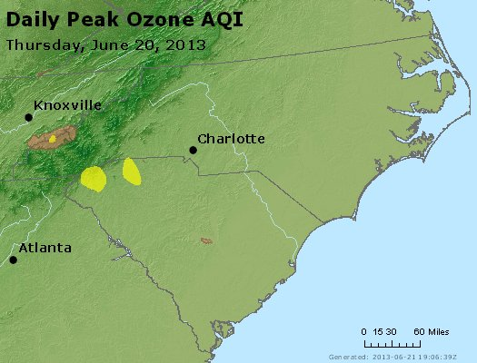 Peak Ozone (8-hour) - https://files.airnowtech.org/airnow/2013/20130620/peak_o3_nc_sc.jpg