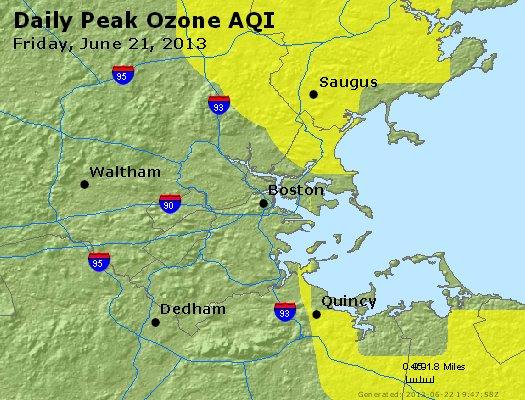 Peak Ozone (8-hour) - https://files.airnowtech.org/airnow/2013/20130621/peak_o3_boston_ma.jpg
