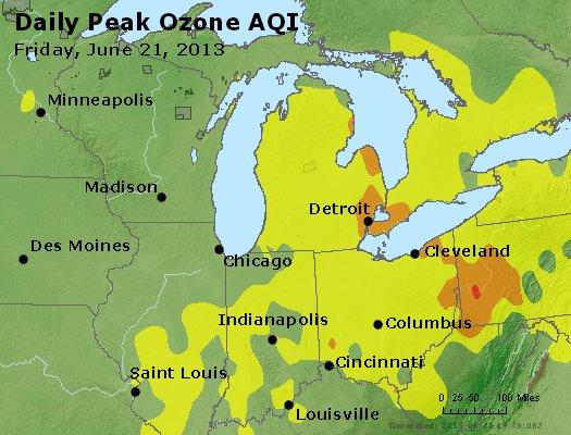 Peak Ozone (8-hour) - https://files.airnowtech.org/airnow/2013/20130621/peak_o3_mi_in_oh.jpg