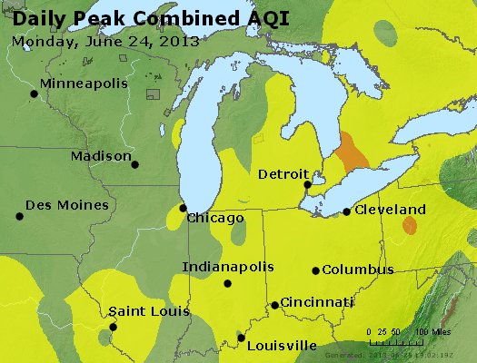 Peak AQI - https://files.airnowtech.org/airnow/2013/20130624/peak_aqi_mi_in_oh.jpg