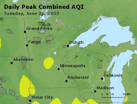 Peak AQI - https://files.airnowtech.org/airnow/2013/20130625/peak_aqi_mn_wi.jpg