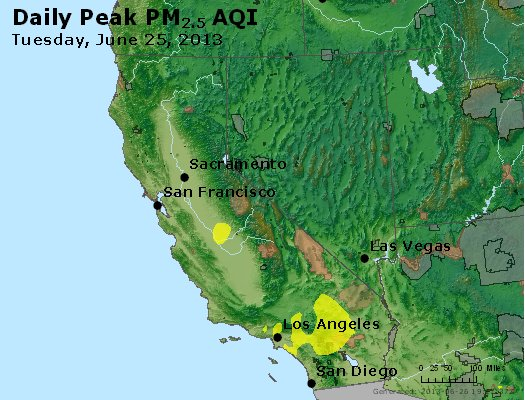 Peak Particles PM2.5 (24-hour) - https://files.airnowtech.org/airnow/2013/20130625/peak_pm25_ca_nv.jpg