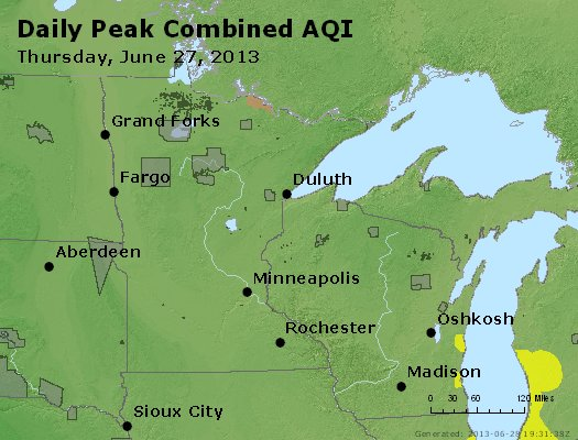 Peak AQI - https://files.airnowtech.org/airnow/2013/20130627/peak_aqi_mn_wi.jpg